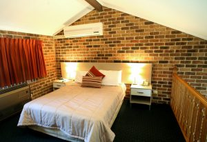 Family studio suite at Beenleigh Yatala Motor Inn between Brisbane and the Gold Coast