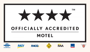 Officially Accredited Motel